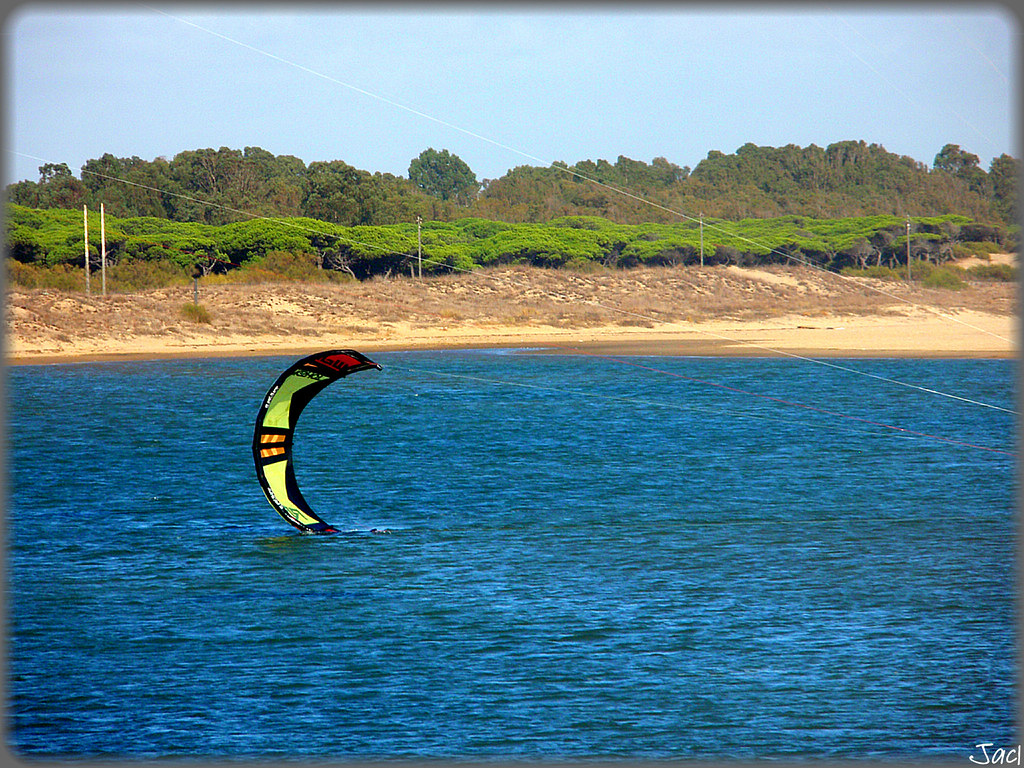 Isla Cristina (Huelva) (Spain) | Jose A. | Flickr