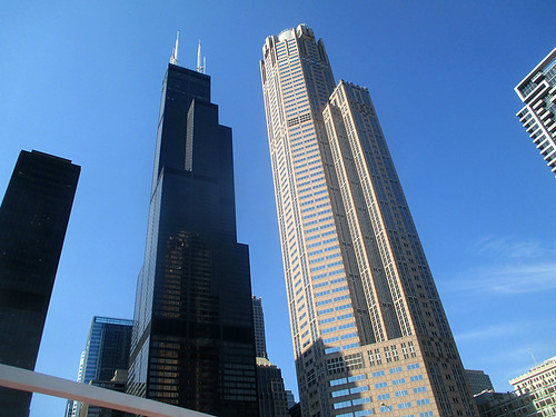 Sears Tower (Willis Tower) 26 | by worldtravelimages.net