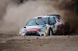 WRC Argentina 2013 | by manticorebp