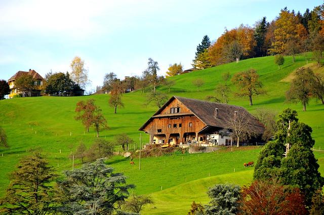 琉森-Lucerne