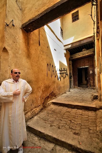 Maroc - مغربي