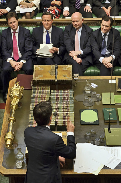 Queen's Speech debate: Leader of the Opposition – Edward Miliband MP