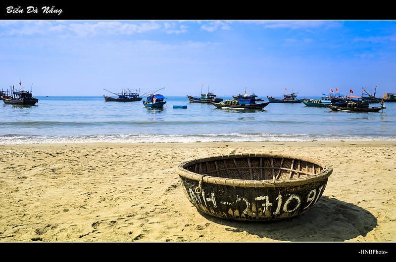 Biển Đà Nẵng