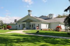 Norman Rockwell Museum, Stockbridge MA, The Berkshires