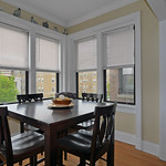 We love good food. We love a good view. We especially love that this dining room can provide both.