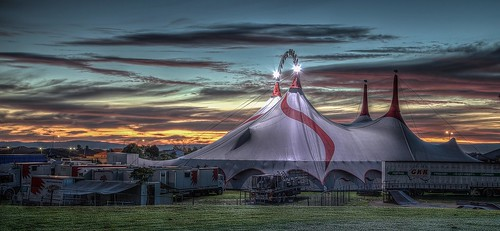 sunrise joseph circus aston ellenbrook
