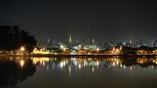 [2006] Sao Paulo Skyline | by Diego3336