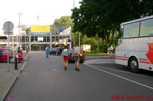 Utrecht               05-07-2008      30 Km (3)