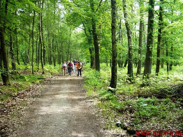 Schaarsbergen    03-06-2006                   40 Km  (10)