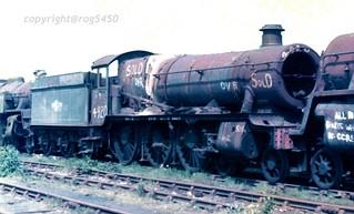 FC001482.  4920  Barry Docks.  28-05-1975.