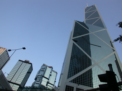 HK-China Bank | by arnaudperennes