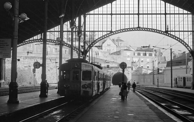 CP Lisboa, Rossio station