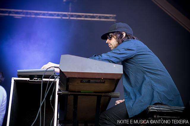 Destroyer - NOS Primavera Sound '16
