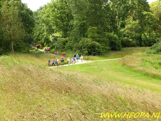 2016-06-18 Plus 4 daagse Alkmaar 4e dag 25 Km (35)
