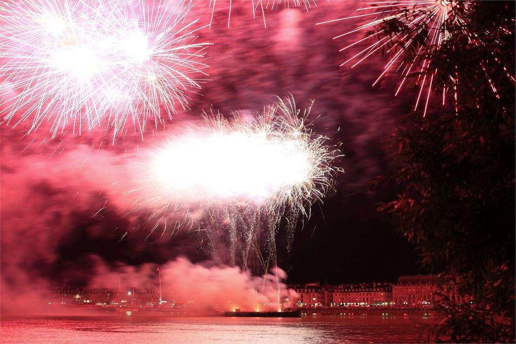 Fête du Vin 2016 à BORDEAUX.