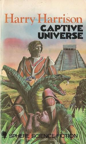 Harry Harrison - Captive Universe (Sphere 1972)