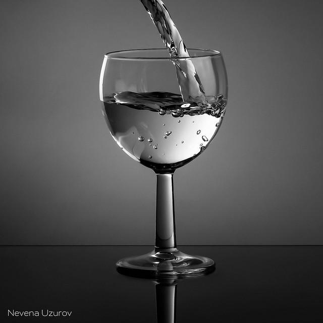 Nevena Uzurov - Clear water