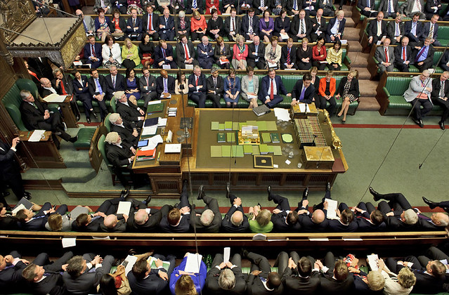 2013 Queen's Speech debate: Leader of the Opposition – Edward Miliband MP