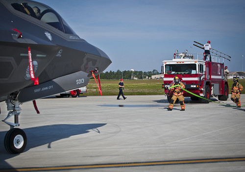 F-35 MARE @EGLIN | by sfkjr
