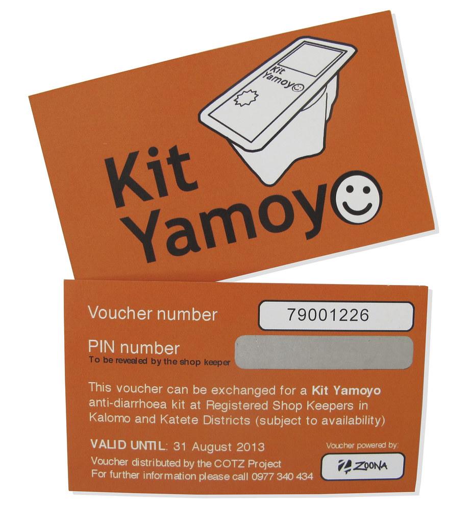 Kit Yamoyo vouchers - white background