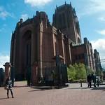 Liverpool, Catedral Anglicana 04
