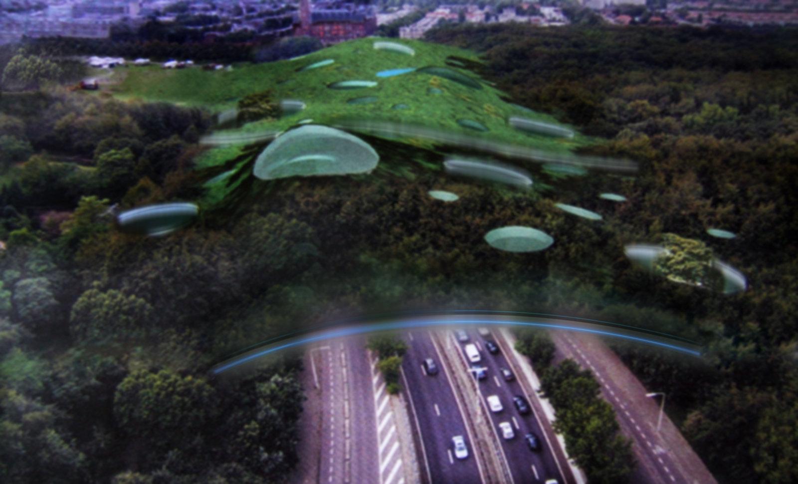 Techos Verdecidos