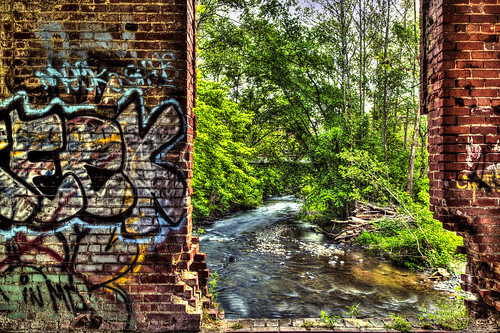 brick entropy cool dangerous ruins grafitti open decay maryland drop flowing hdr blight dilapidated reclamation notrespassing savage fallingapart savagemill olors foudry middlepatuxentriver classictwist beforebloodymarys beforereggieshowedup