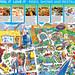 Blackpool Pleasure Beach Maps
