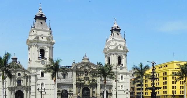Lima - City of Kings