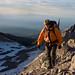 Erik Weihenmayer Mt. Hood