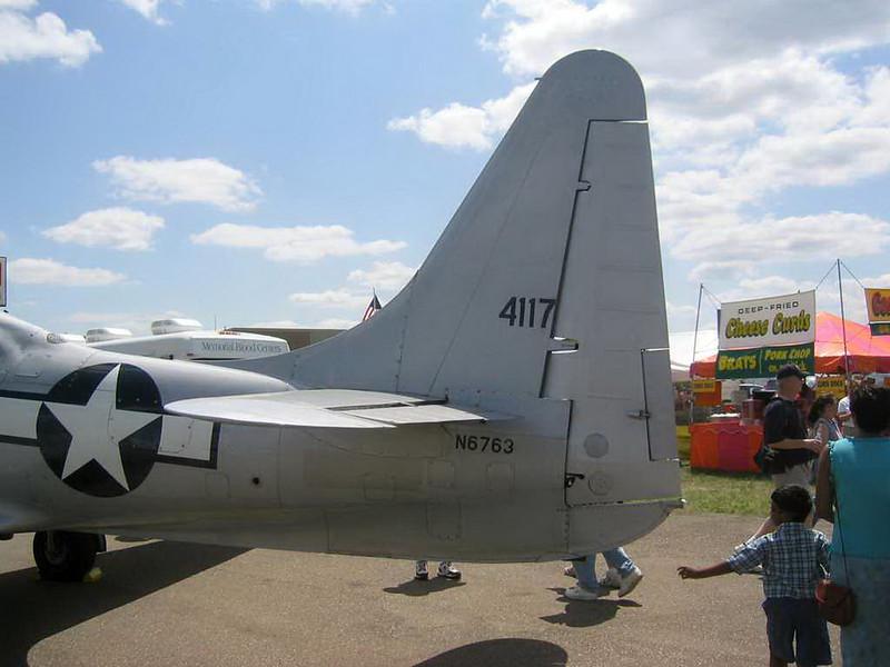 Bell P-63 King Cobra (2)