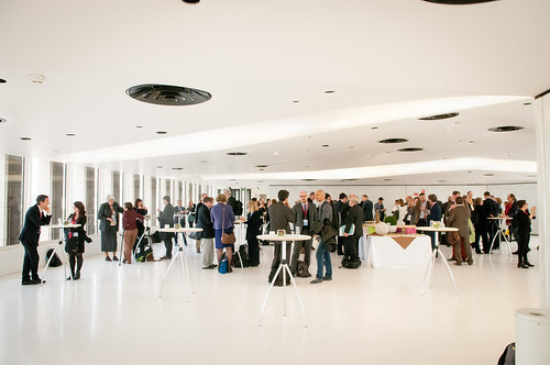 Networking event | by EU Science & Innovation