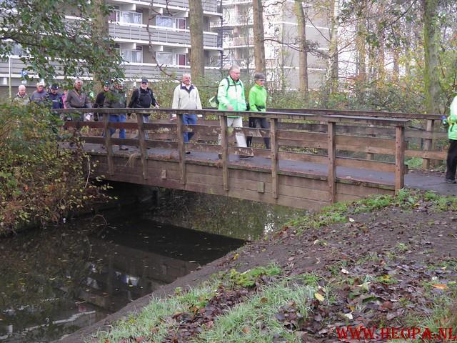 19-11-2011          Wassenaar        25.5  Km  (19)