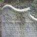 Židovský hřbitov v Humpolci, foto: Petr Nejedlý
