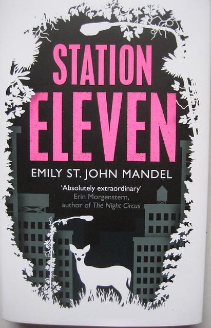 Station Eleven - Emily St.John Mandell