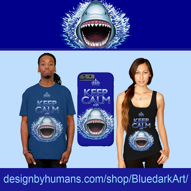 Bluedarkart's Designs on #DesignByHumans #Products