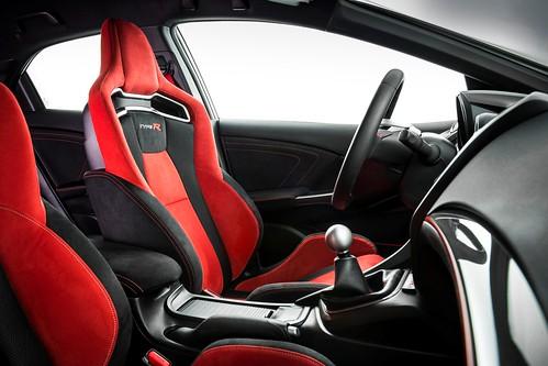2015 Honda Civic TypeR - 12   by Az online magazin