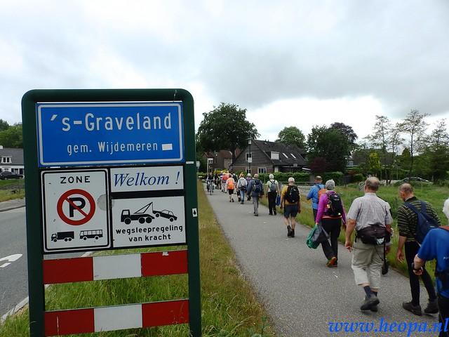 2016-05-25        s'Graveland       25 Km (224)