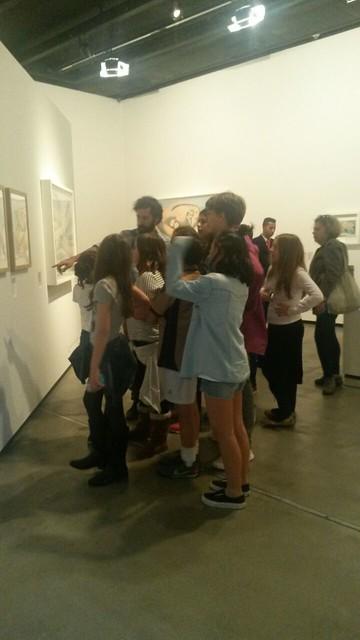 Exposição Picasso- Fund. II (jun/16)