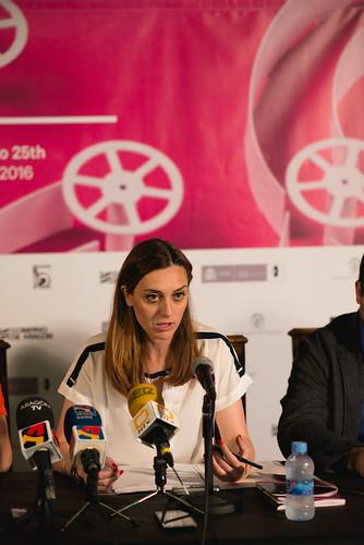 Rueda de prensa palmarés | by festivalhuesca