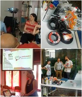 Open Source Circular Economy Days in Torino_GSW2016
