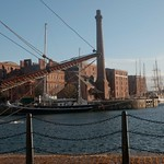 Liverpool, Albert Dock 02