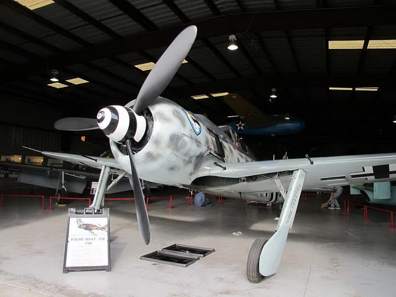 Fw-190A (1)