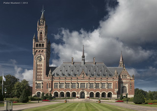 Peace Palace 100 Years | by Pieter Musterd