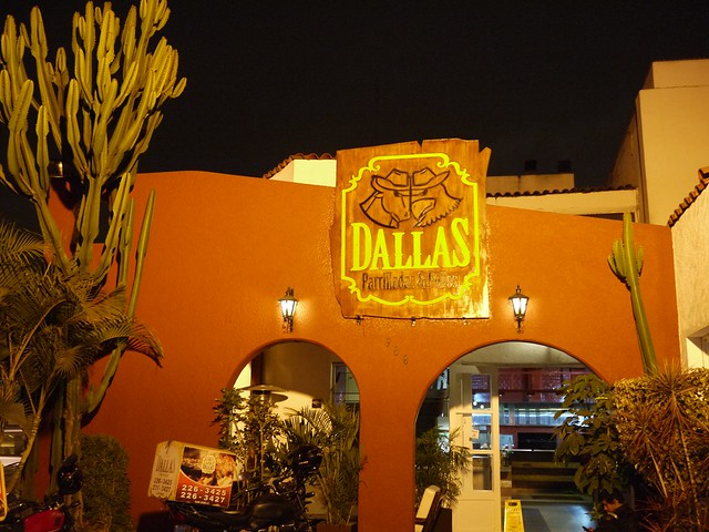 日, 2013-08-25 19:40 - Dallas