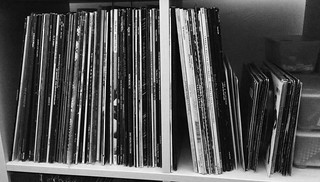 Vinyl Collection | by hopkinsdavid