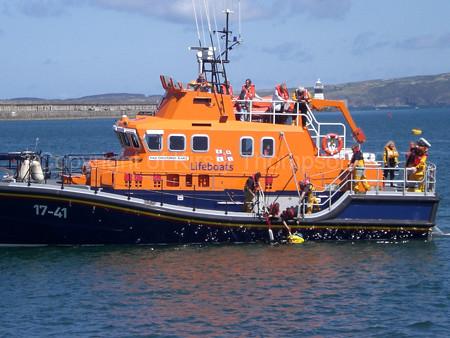 Holyhead Maritime, Leisure & Heritage Festival 2007 266