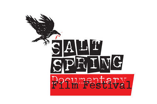 Salt Spring Island Film Festival, Salt Spring Island, Gulf Islands, British Columbia