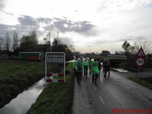 2011-11-05            Pijnacker            25 Km (19)