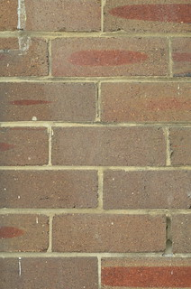 Texture - brick wall | by Andrew Beeston